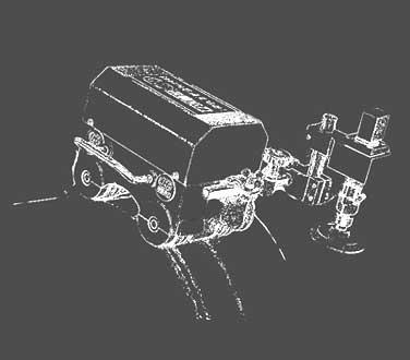 AG亚游打不开智能机械臂水切割平台