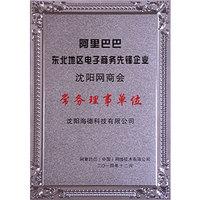 沈阳网商会常务理事单位