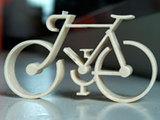 工艺自行车