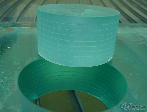 HEAD Waterjet Cutting Machine Manufacturer | Abrasive Waterjets
