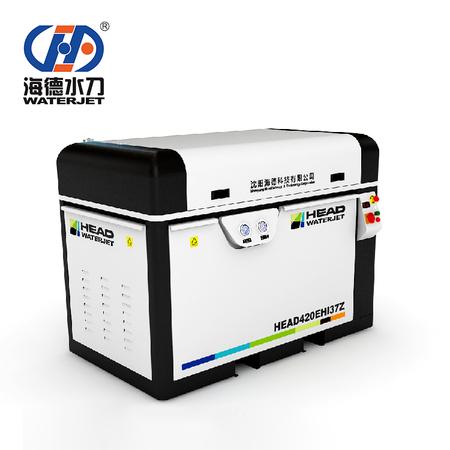 AG亚游打不开2019新款420MPa双增压器高压泵
